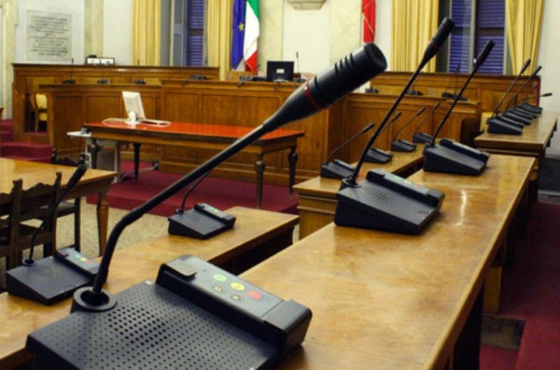 Consiglio comunale on line