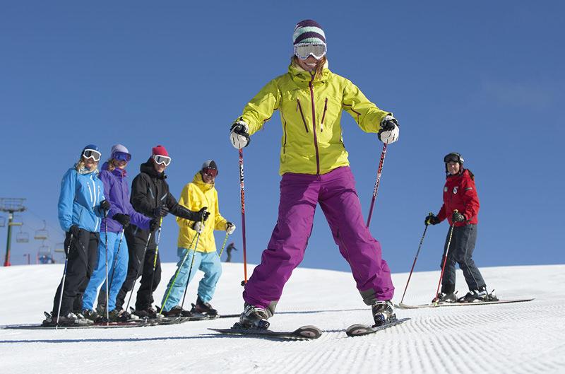 Monte Prata Ski