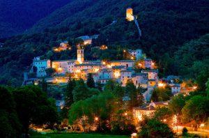 Castelsantangelo Turismo